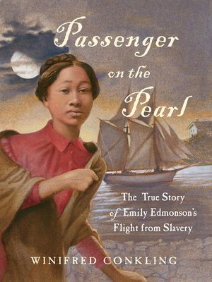 cover image of Passenger on the Pearl