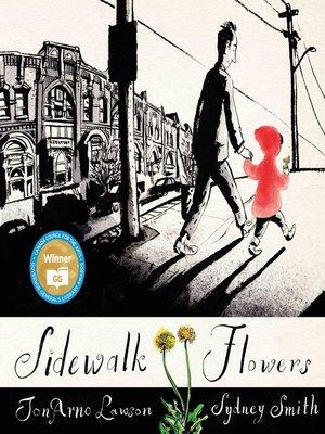 cover image of Sidewalk Flowers
