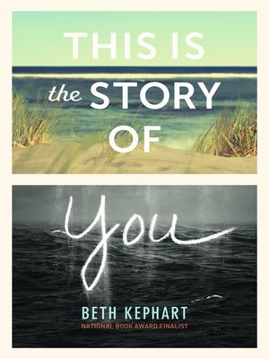 cover image of This Is the Story of You