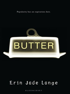 cover image of Butter