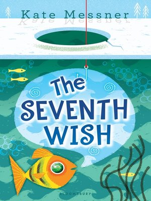 cover image of The Seventh Wish