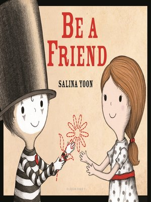 cover image of Be a Friend