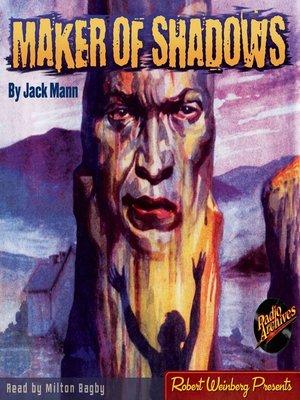 Shadow lawn movie milton bagby