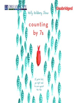 cover image of Counting by 7s