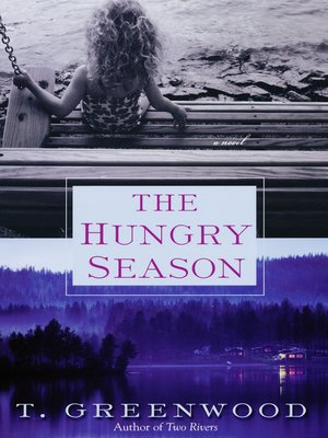 cover image of The Hungry Season