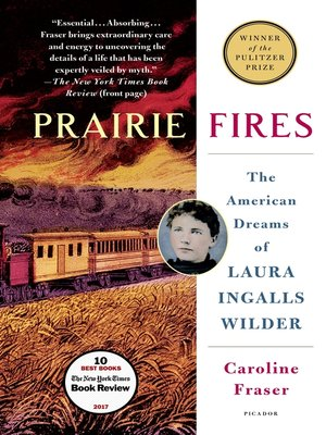 cover image of Prairie Fires