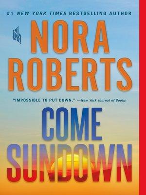 cover image of Come Sundown