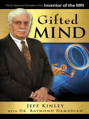 cover image of Gifted Mind