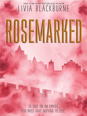 cover image of Rosemarked