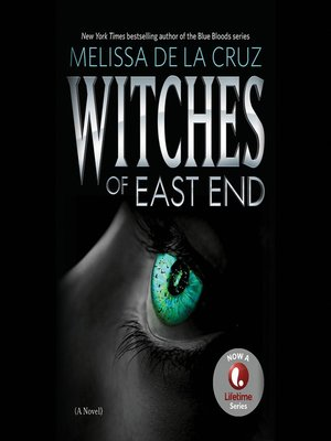 cover image of Witches of East End