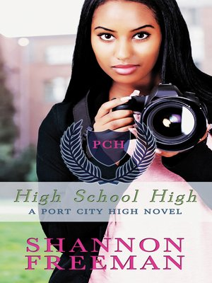 cover image of High School High
