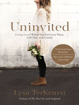 cover image of Uninvited
