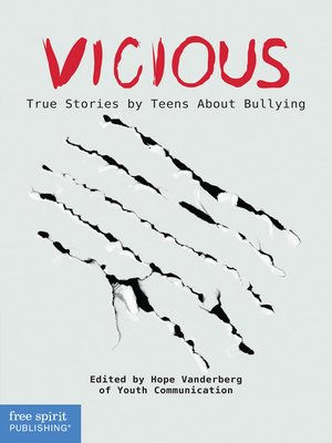 cover image of Vicious
