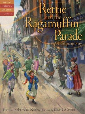 cover image of Rettie and the Ragamuffin Parade