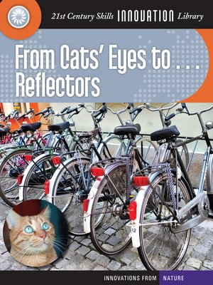 cover image of From Cats' Eyes to... Reflectors