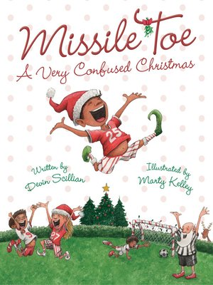 cover image of Missile Toe