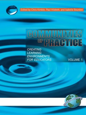 cover image of Communities of Practice, Volume 1