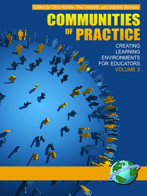 cover image of Communities of Practice, Volume 2