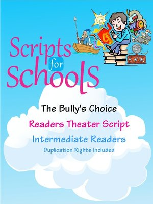 cover image of The Bully's Choice