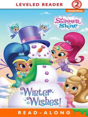 cover image of Winter Wishes!