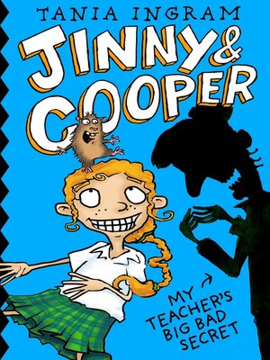 cover image of Jinny & Cooper