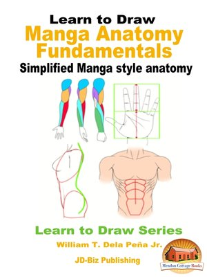 Learning to draw anatomy