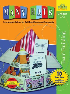 cover image of Many Hats