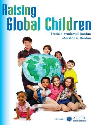 cover image of Raising Global Children