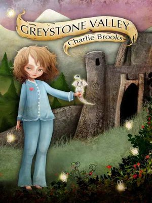 cover image of Greystone Valley