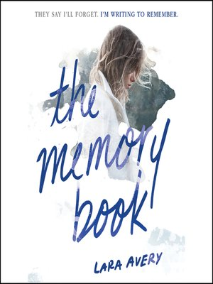 cover image of The Memory Book
