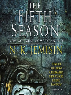 cover image of The Fifth Season