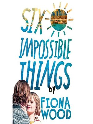 cover image of Six Impossible Things