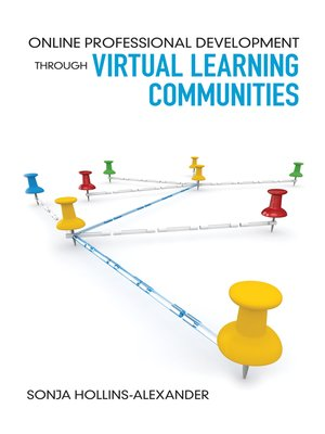 cover image of Online Professional Development Through Virtual Learning Communities