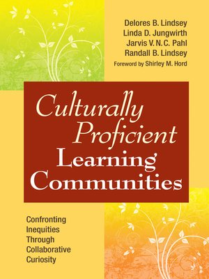 cover image of Culturally Proficient Learning Communities