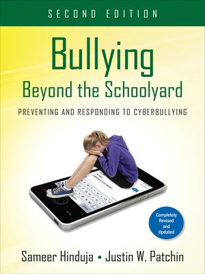 cover image of Bullying Beyond the Schoolyard
