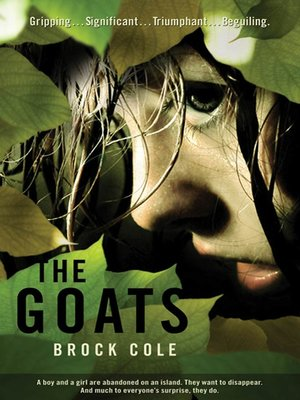 cover image of The Goats