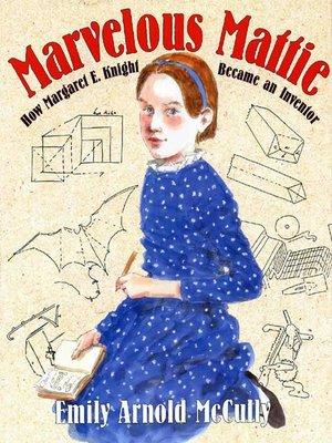 cover image of Marvelous Mattie