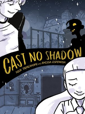 cover image of Cast No Shadow