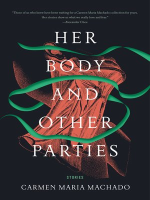 cover image of Her Body and Other Parties