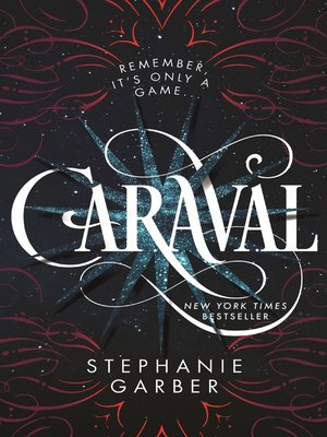 cover image of Caraval