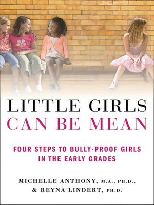 cover image of Little Girls Can Be Mean