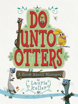 cover image of Do Unto Otters