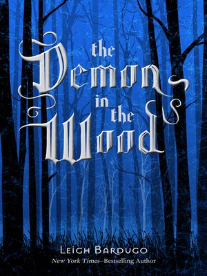 cover image of The Demon in the Wood