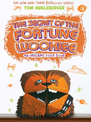 cover image of The Secret of the Fortune Wookiee