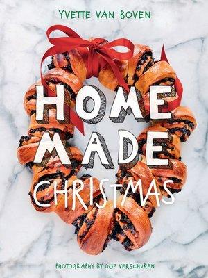 cover image of Home Made Christmas