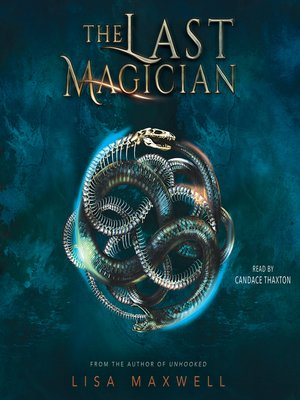 cover image of The Last Magician