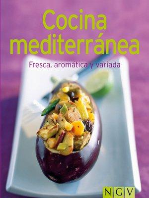 mediterrane diät kochbuch
