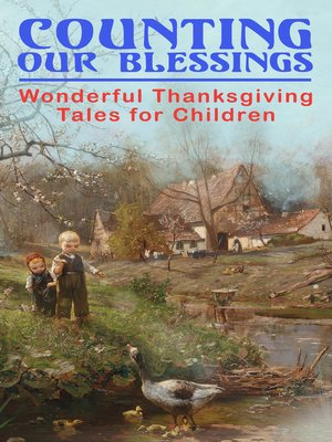 cover image of Counting Our Blessings