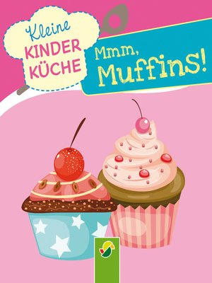 cover image of Mmm, Muffins