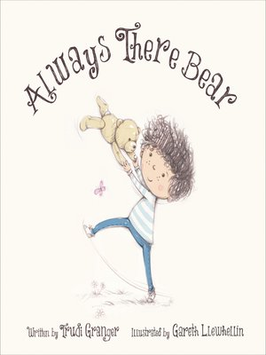 cover image of Always There Bear